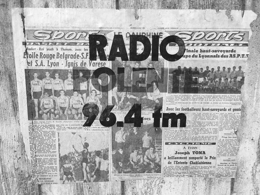 Radio Polente