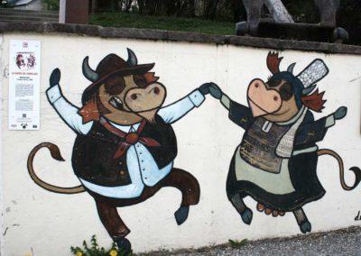 Art-vache-jumelage
