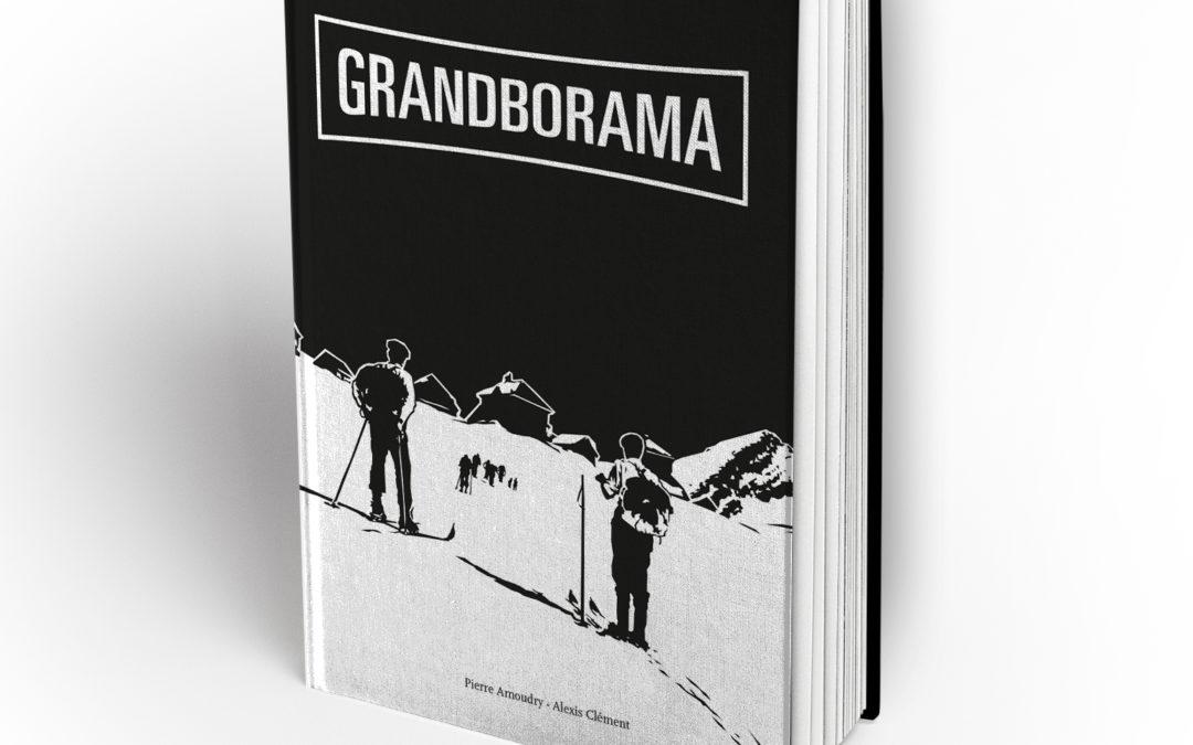 Livre Grandborama