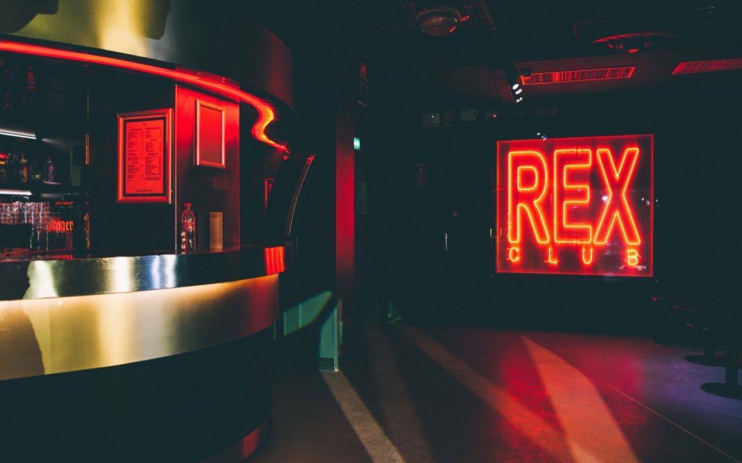 Side Story Rex Club